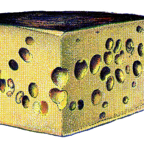 FROMAGE PLATE